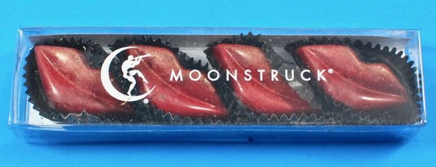 Moonstruck truffles