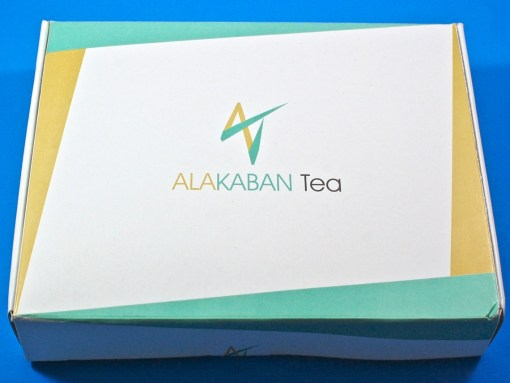 Alakaban box review