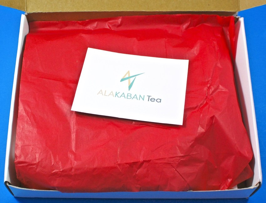 Alakaban tea review