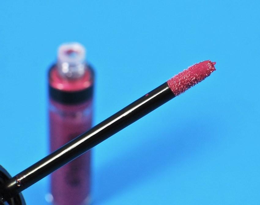 Benecos lip gloss