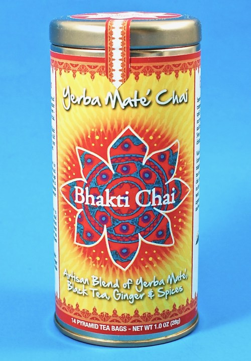 Bhakti Chai tea