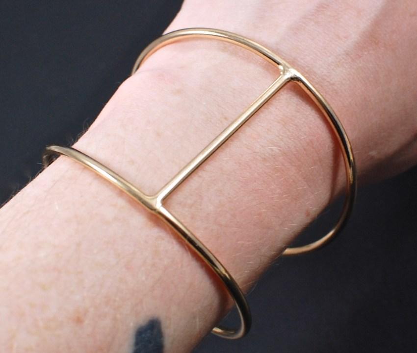 FabFitFun bracelet