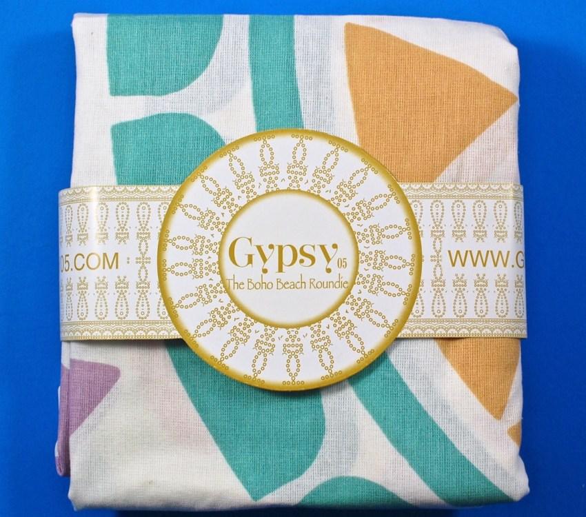 Gypsy 05 Roundie