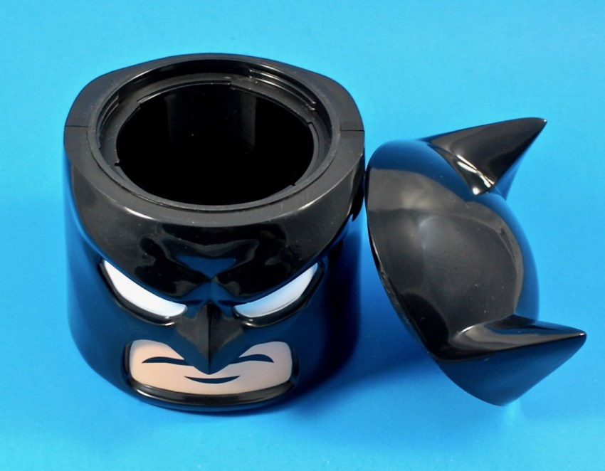 Batman food container Zak