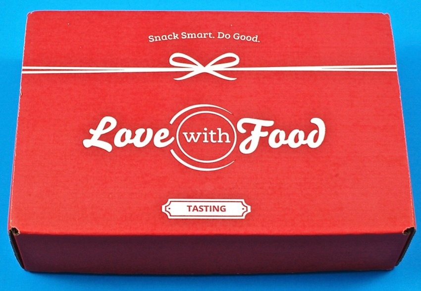 Love With Food review