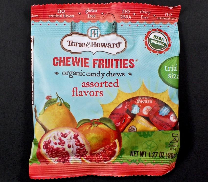 Chewie Fruities