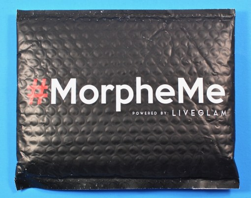 MorpheMe brush club review