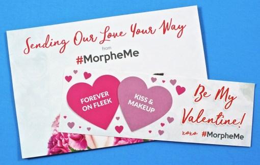 Morphe Me subscription review