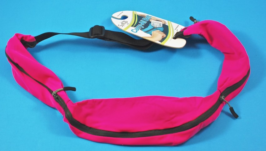 carry-all belt
