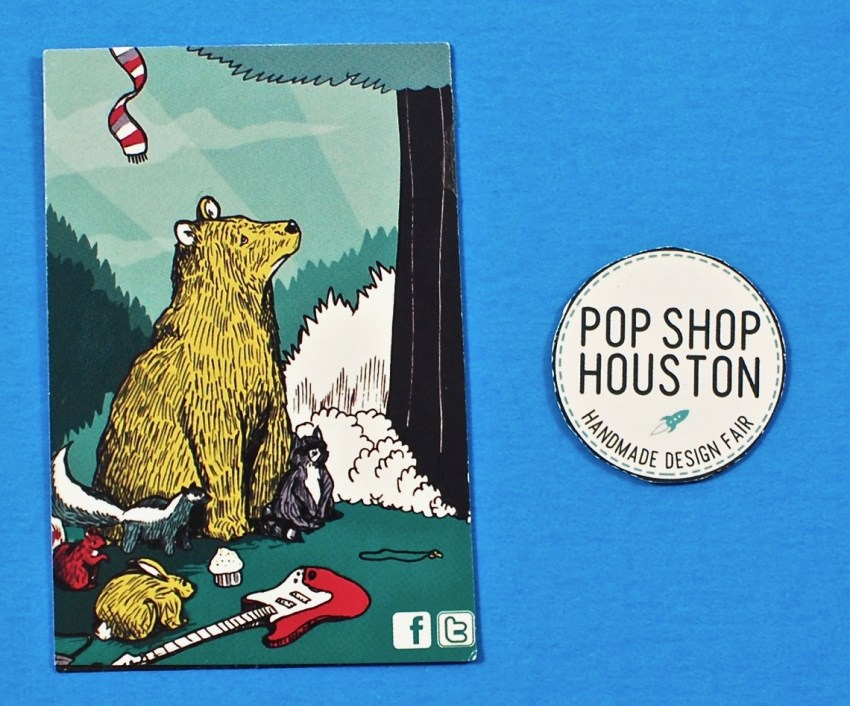 Pop Shop America magnets