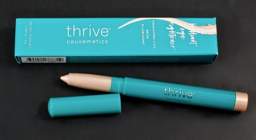Thrive causemetics eye brightener