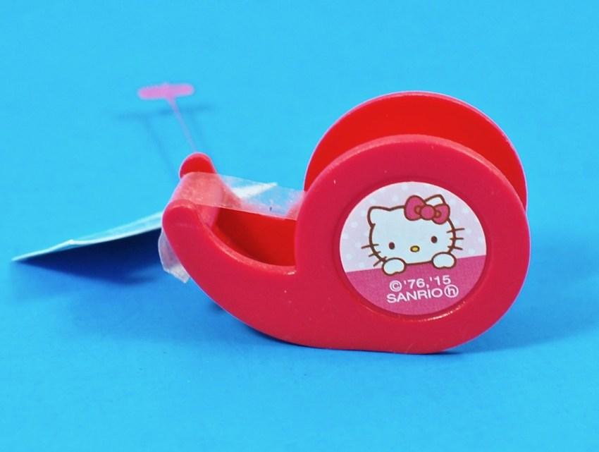 Hello Kitty tape