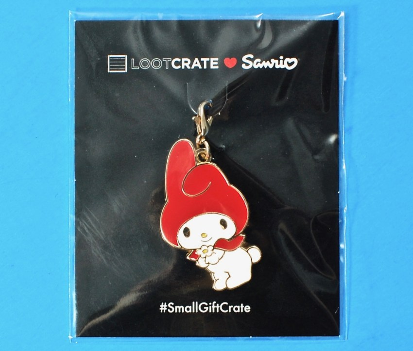 My Melody charm