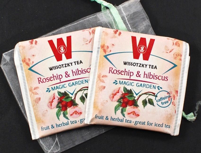 Wissotzky Tea