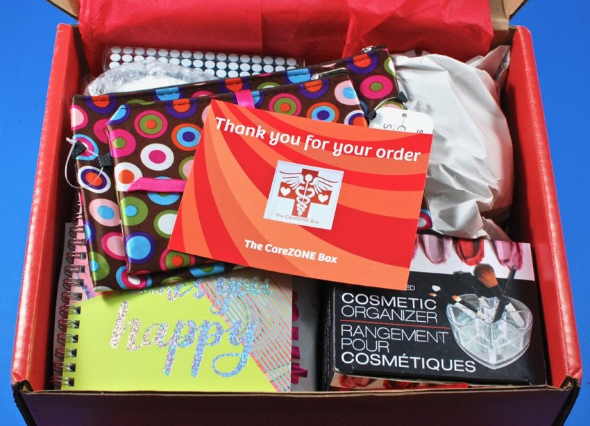 Care Zone Box review