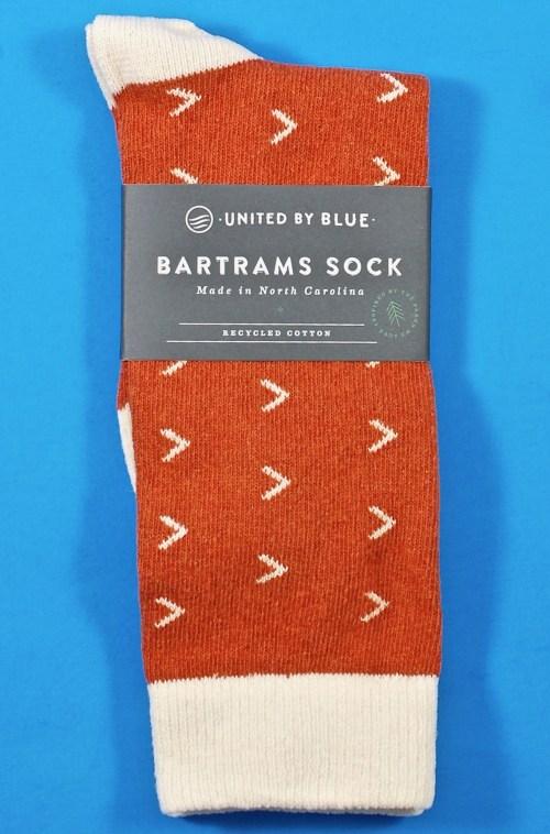 United by Blue socks