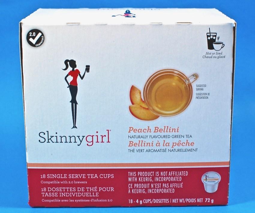 Skinnygirl k-cups