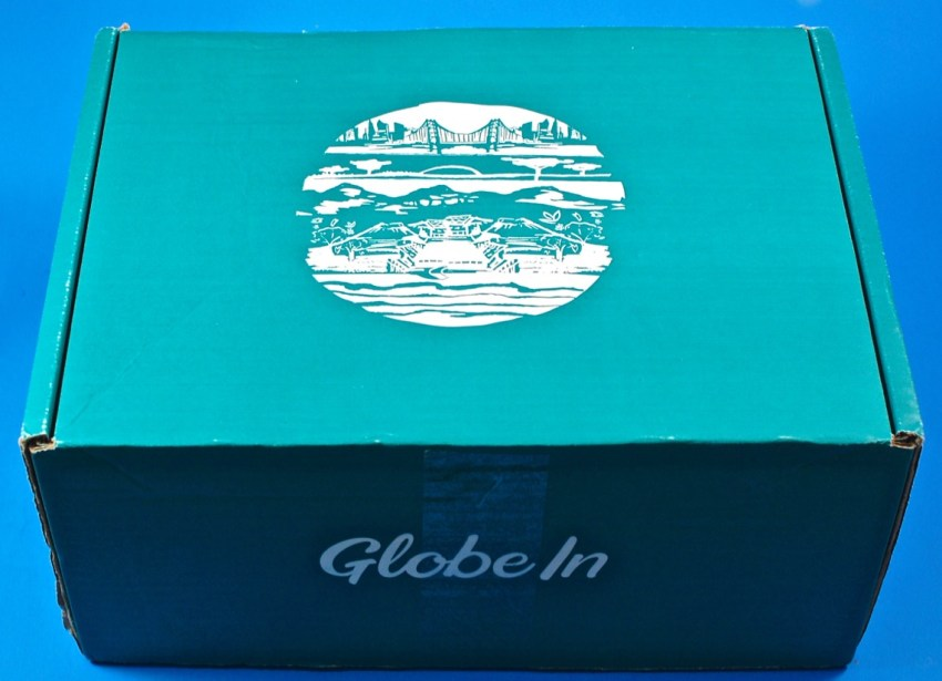 GlobeIn Eco to Go box review