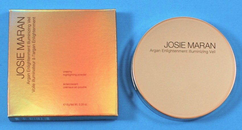 Josie Maran Cosmetics powder veil