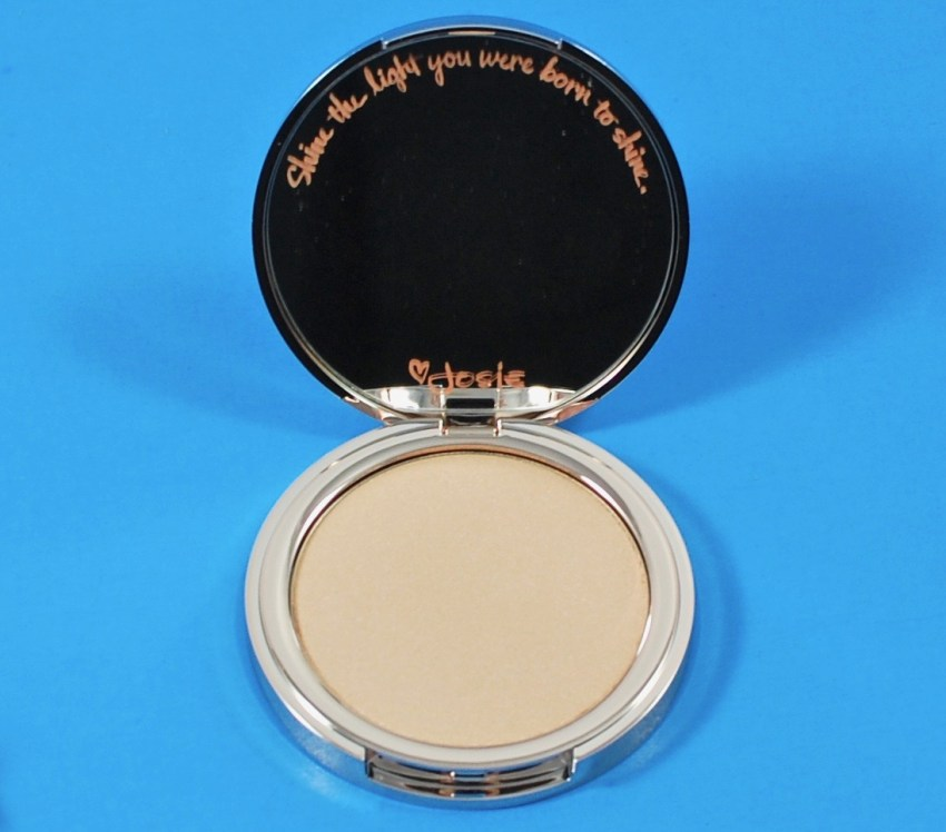 Josie Maran Cosmetics powder