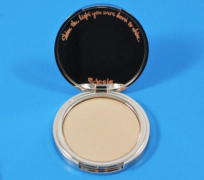 Josie Maran Cosmetics powder
