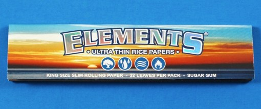 Element rice papers