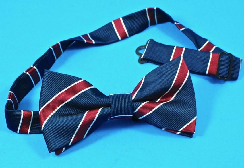 John Harris bow tie