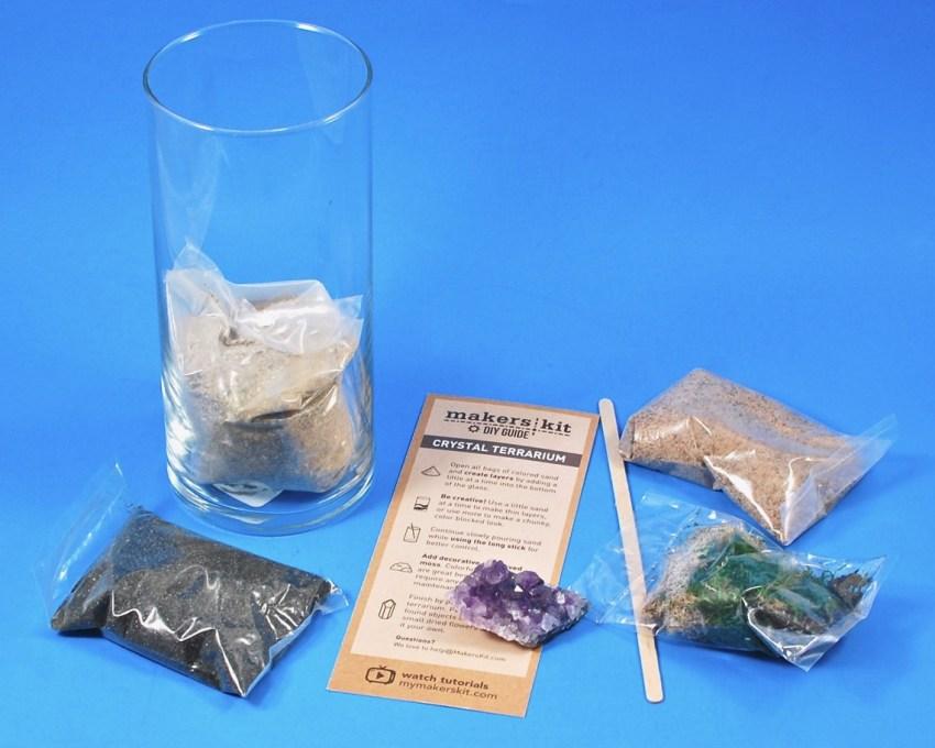 popsugar terrarium kit