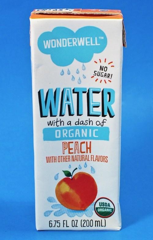 Wonderwell water