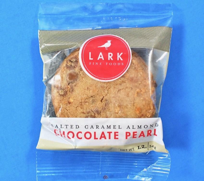 Lark cookie