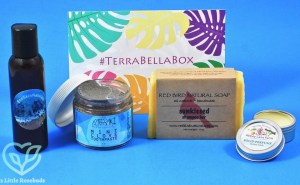 April 2017 Terra Bella Box review