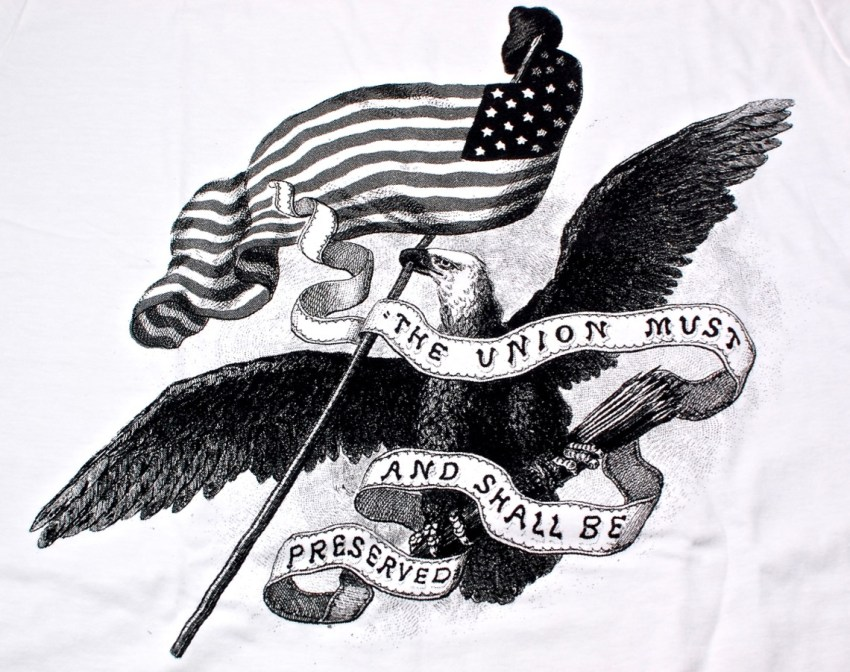 Preserve the Union t-shirt