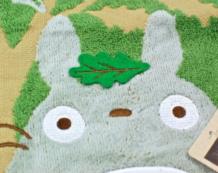 Totoro hand towel