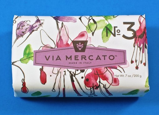 Via Mercato Soap No. 4
