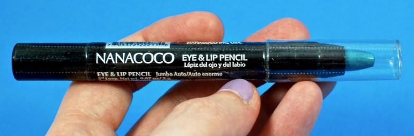Nanacoco lip pencil