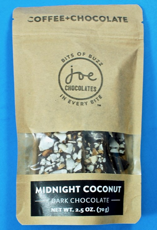 Joe Chocolate Midnight Coconut