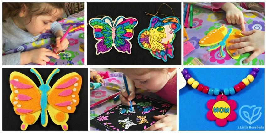 May 2017 Doodlebug Busy Bag review