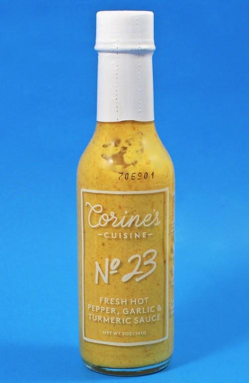 Corine's No. 23