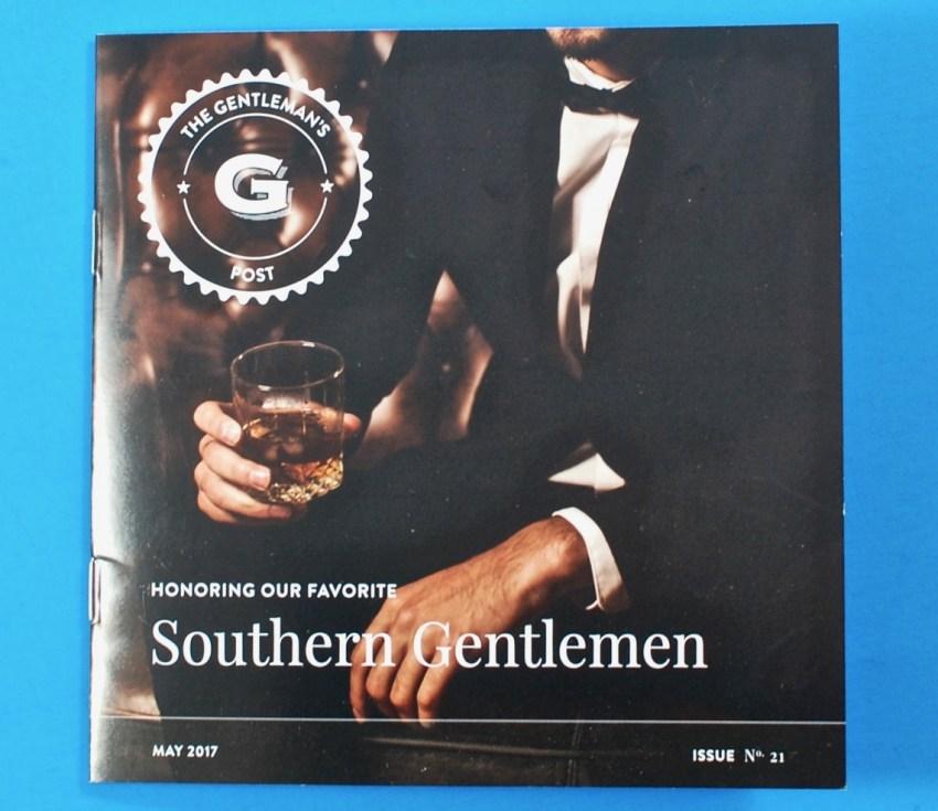 Jim Bean Gentleman's Box