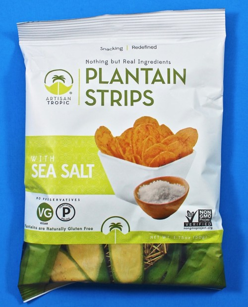 plantain strips
