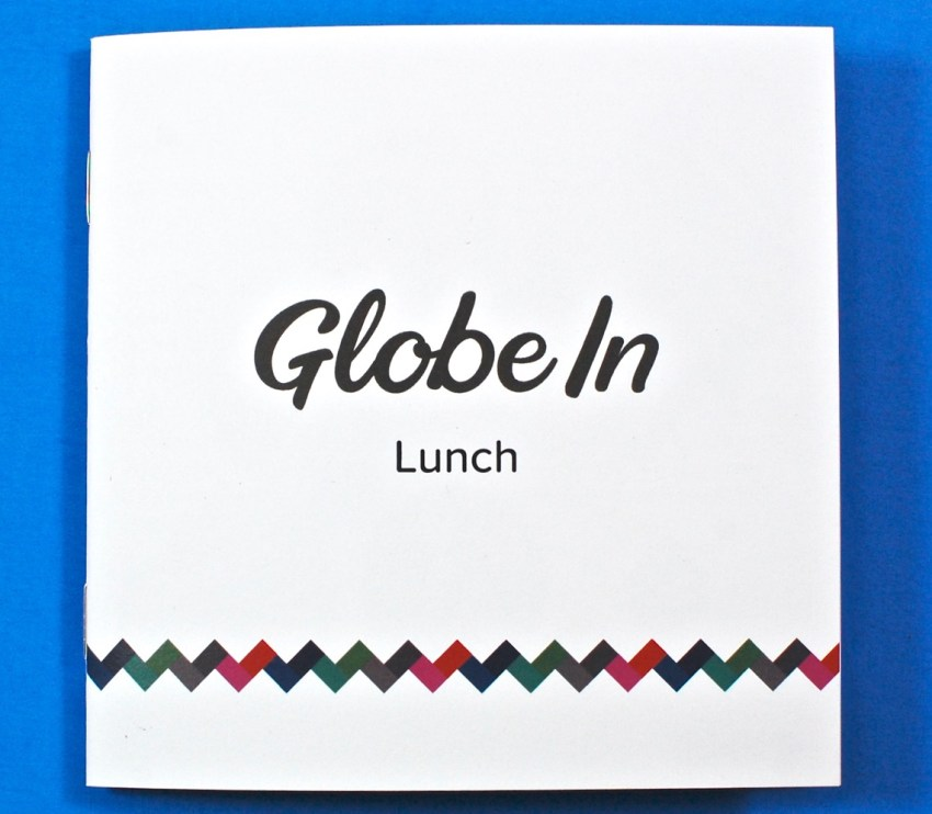 GlobeIn 2017 review