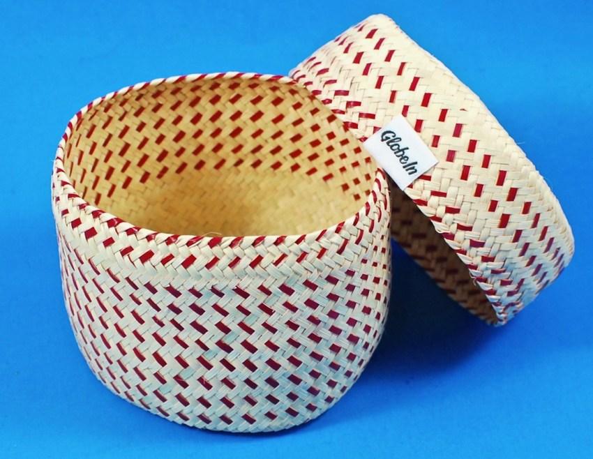 GlobeIn mini basket