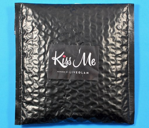 KissMe review
