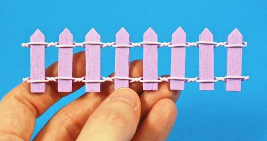 fairy fence