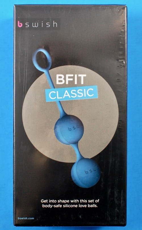 Bfit Classic love balls