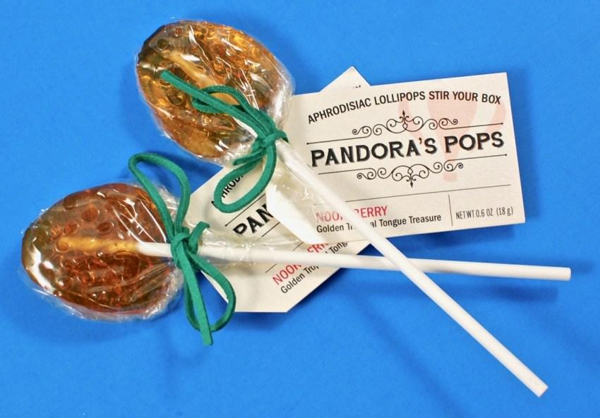 Pandoras Pops