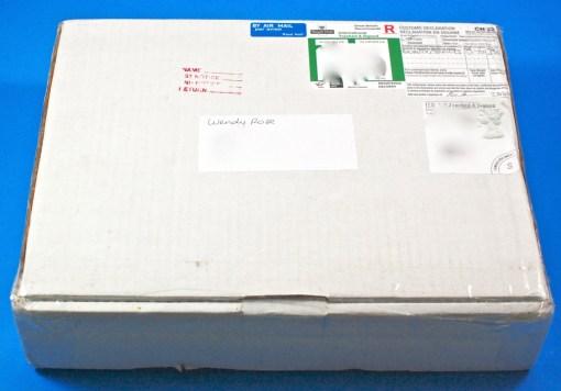 Vertue box