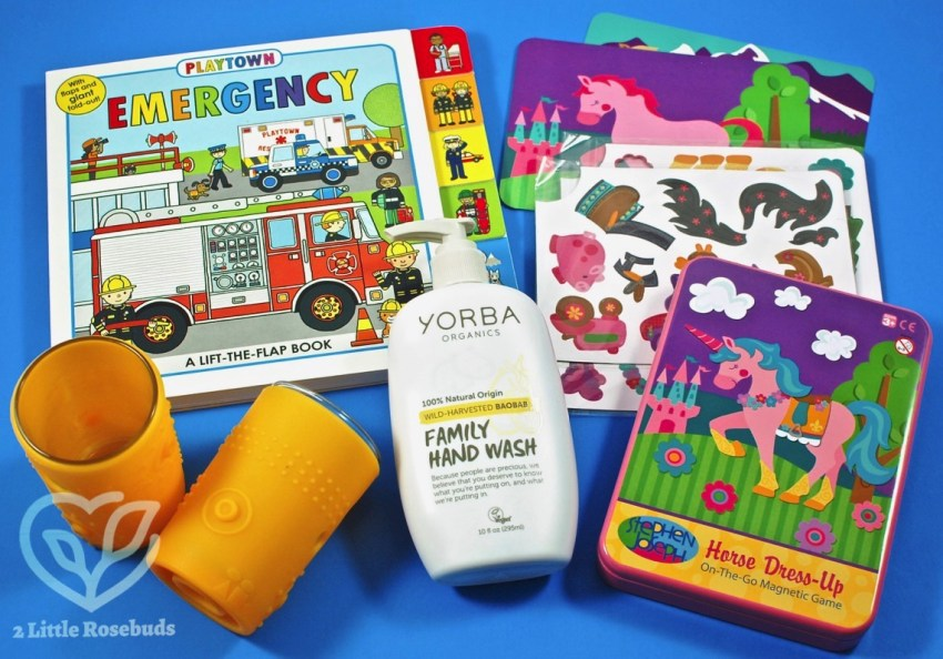 Bluum June 2017 Pre-K Subscription Box Review & Coupon Code