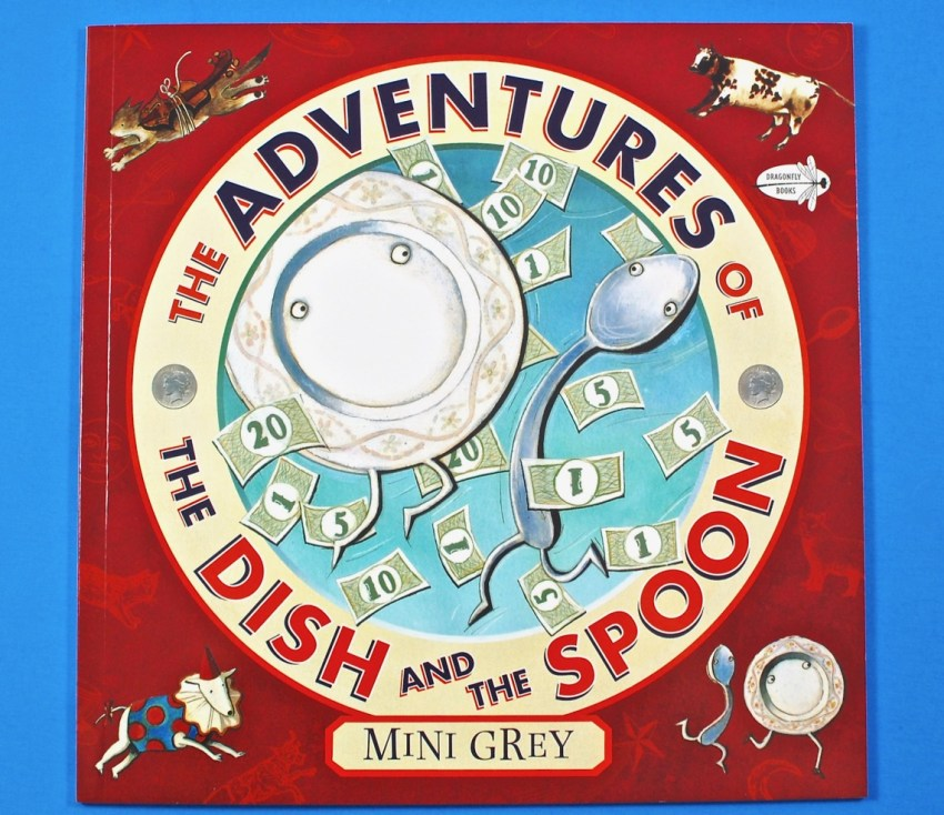 Adventures of Dish and the Spoon