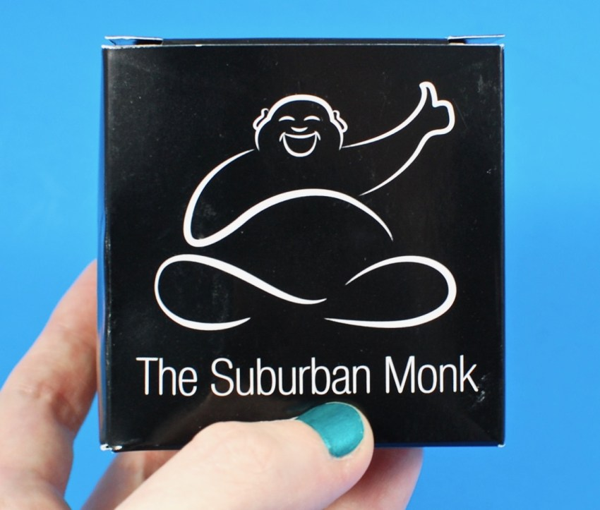The Suburban Monk syd